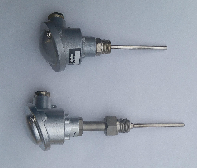 Temperature controllers/sensors