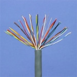 VVT telephone cable