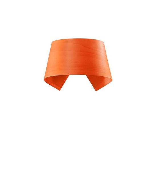 LZF Hi-Collar Wall Dim 0-10V LZ HICOLA0-10V25 Orange
