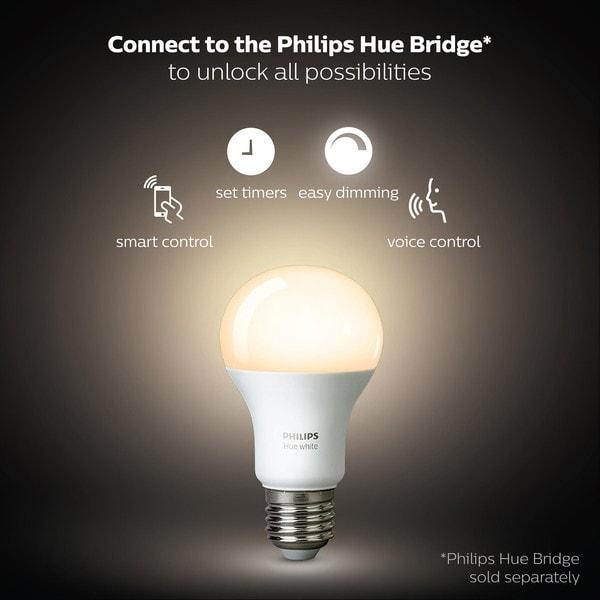 philips hue lampen weiß